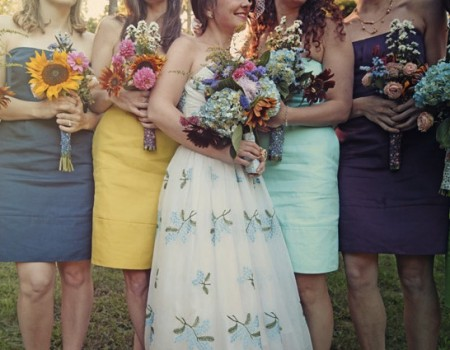 Ask Meg: Why Is The Wedding Party So Fraught? | A Practical Wedding