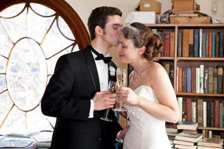 Writing a Non Traditional Wedding Ceremony | A Practical Wedding