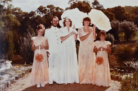 1979 Vintage Wedding: John & Sue | A Practical Wedding