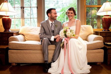 August Weddings and Anniversaries | A Practical Wedding