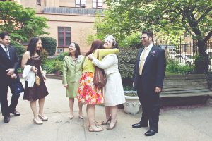 New York City Brunch Wedding | A Practical Wedding