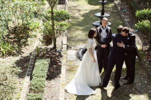 Savannah, GA packaged Elopement  | A Practical Wedding