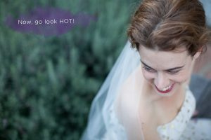 How To Make a Simple Tulle Bridal Veil (17) | A Practical Wedding