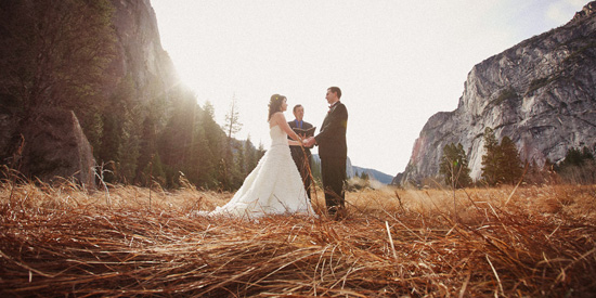Patrick Pike Studios: Yosemite Wedding & Elopement Photographer | A Practical Wedding