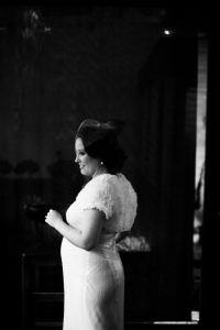 NYC Wedding at Public Restaurant Pregnant Bride (23) | A Practical Wedding