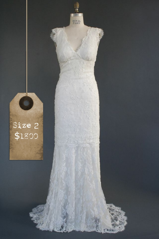Wedding Dresses Indianapolis In Consignment 12