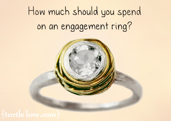 A Practical Guide To Buying An Engagement Ring: Part One | A Practical Wedding