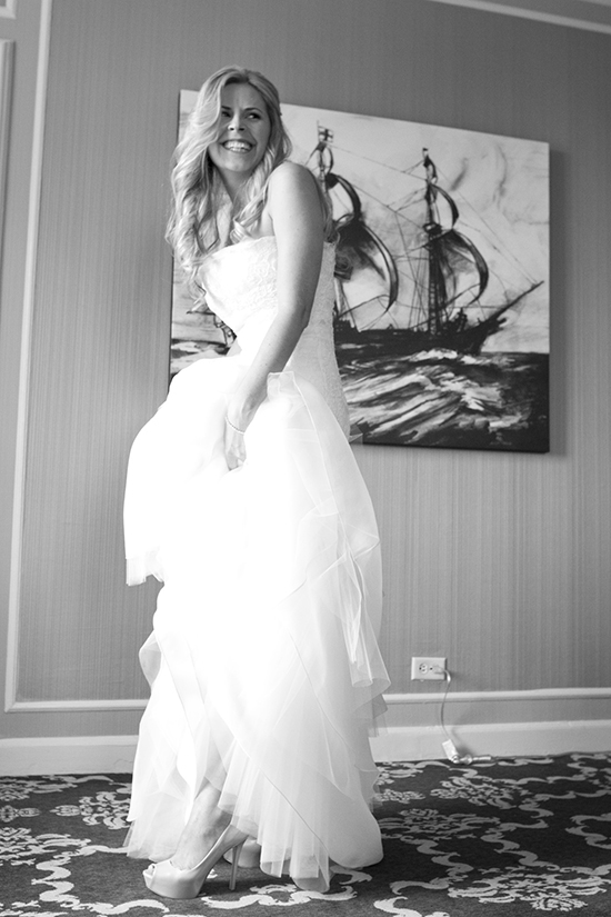 Introducing Elizabeth Hurley Photography in San Francisco! | A Practical Wedding