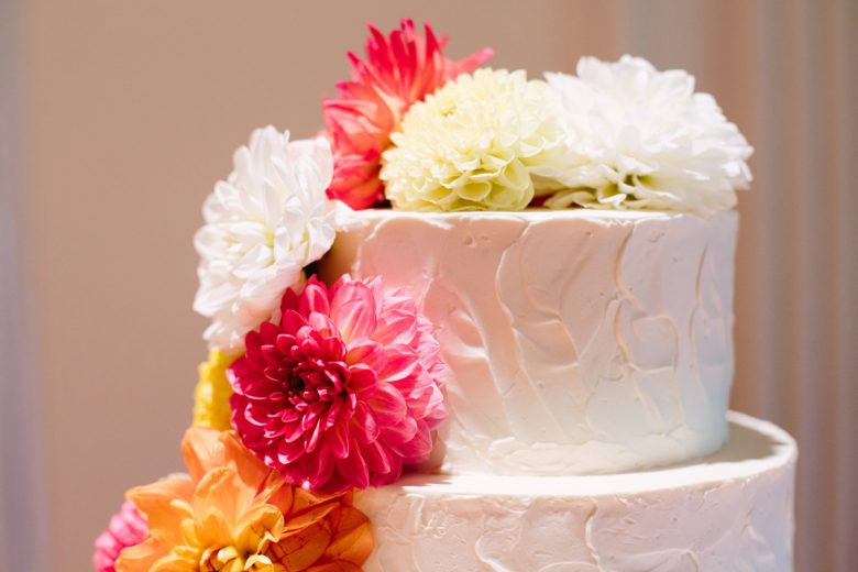 Oakland Bakes adds Gluten Free Cakes + More Sweets | A Practical Wedding