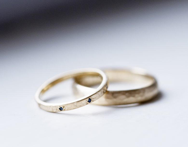 Bario Neal: Ethical Stones and Fairmined Gold | A Practical Wedding