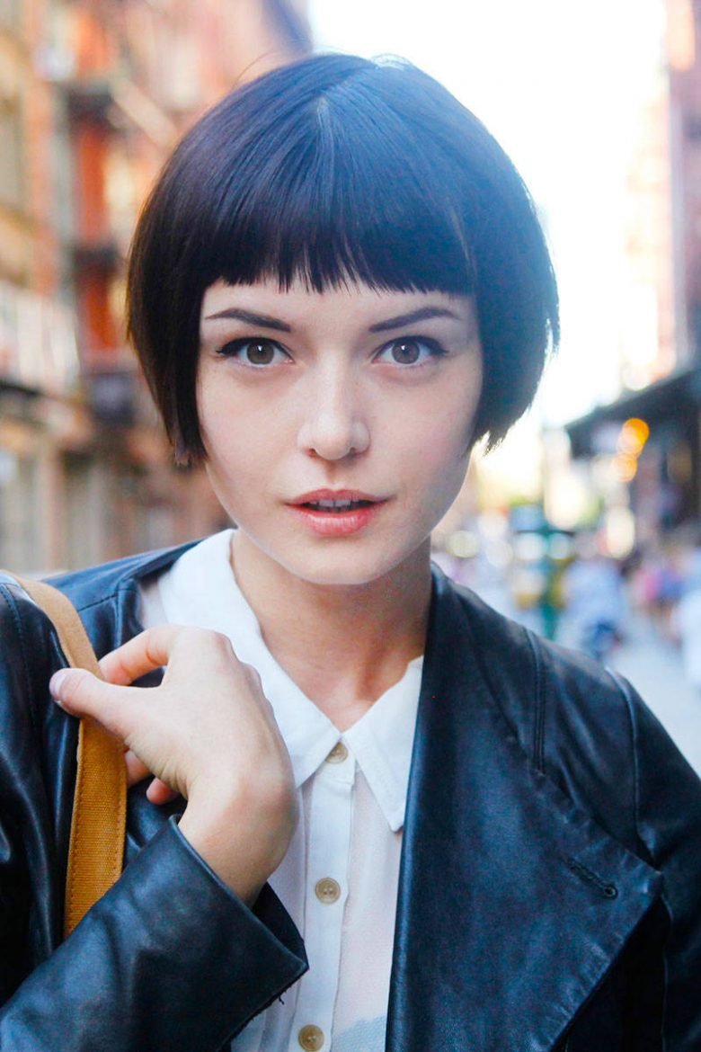 5 Tips for Rocking Short Hair Like You Mean It