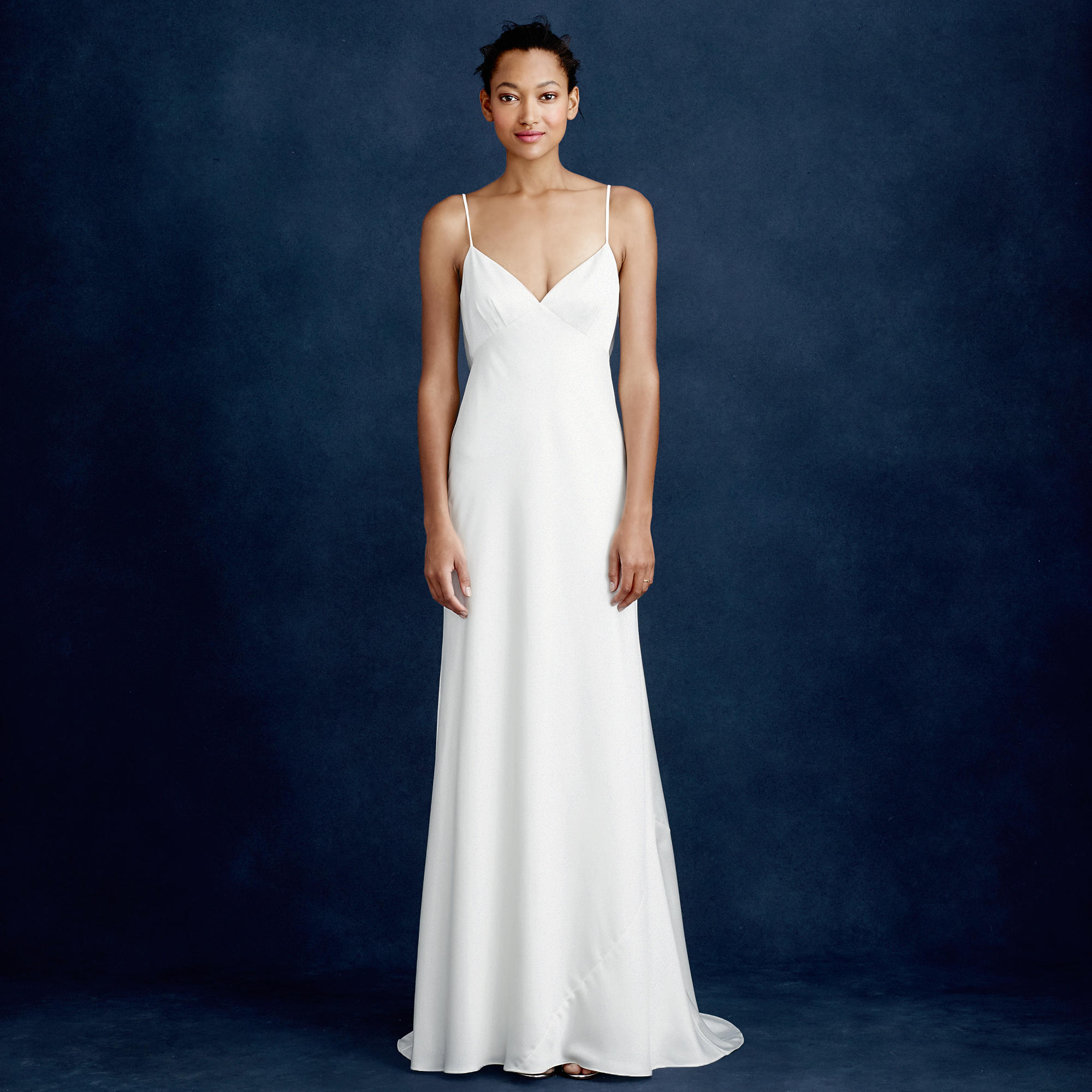 Smokin 39 hot wedding dresses under 500 for J crew wedding dresses