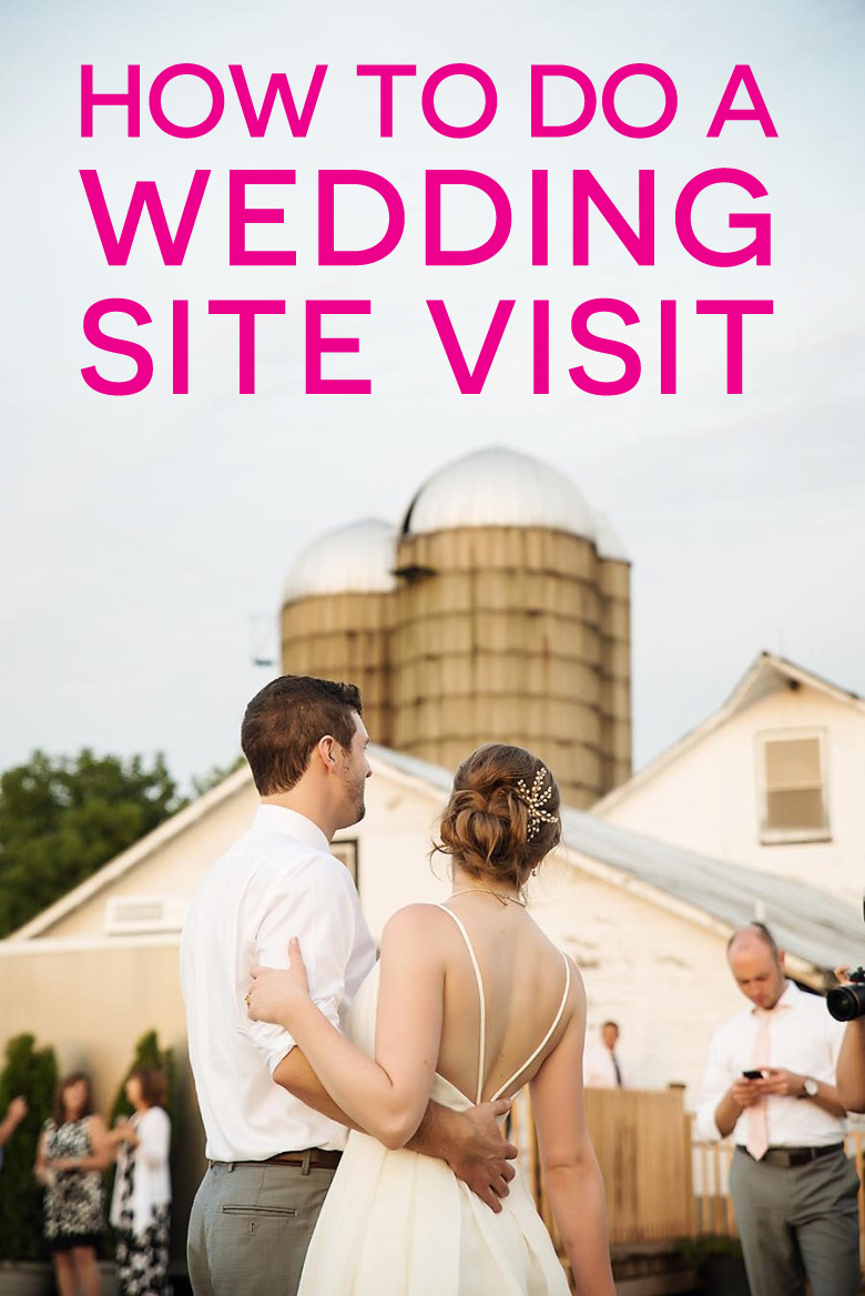 83 Questions To Ask A Wedding Venue When Visiting