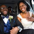 A Texas Church Wedding with a Nigerian Blessing Ceremony | A Practical Wedding