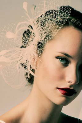 A Practical Wedding: Things To Wear On Your Head When You Wed | A Practical Wedding