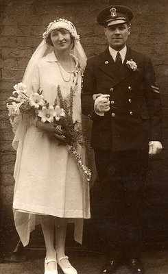 Weddings From The Past | A Practical Wedding