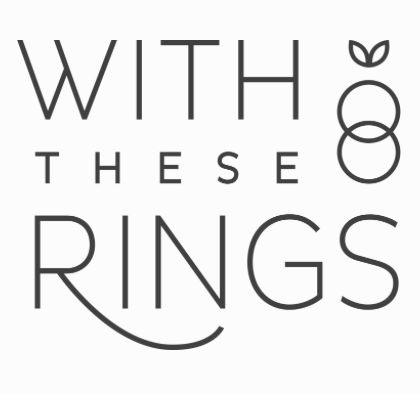 With These Rings: Make Your Own Wedding Bands logo