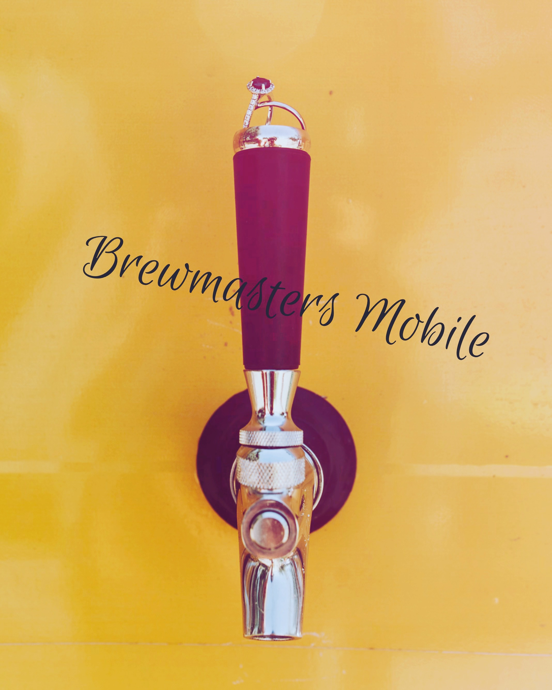 Brewmasters Mobile Bar Services, North Carolina