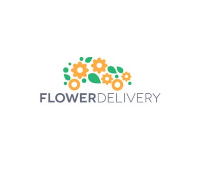 Flower Delivery logo