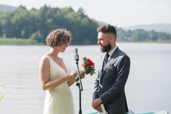 Be present and party with The Mindful Wedding