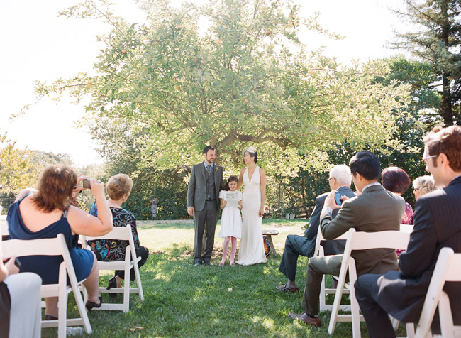 Weddings and the Unexpected (5)