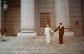 New York City Courthouse Wedding (45)