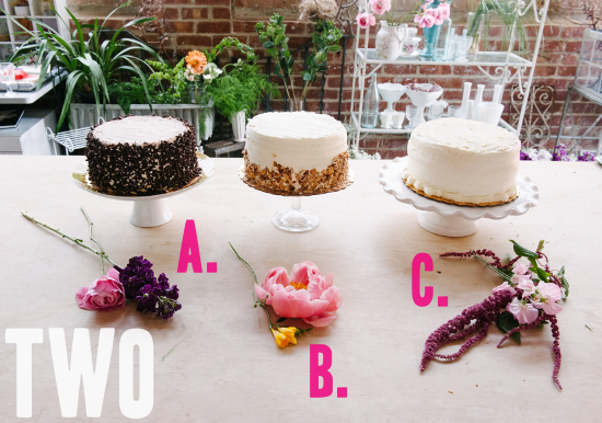 Whole Foods Wedding Cake.How To A Trio Of Grocery Store Wedding Cakes A Practical Wedding