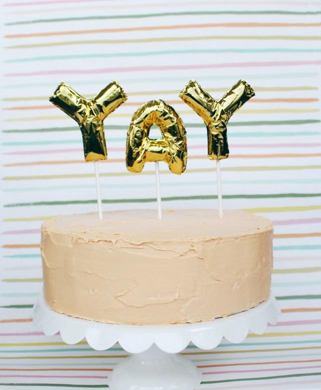 Small Wedding Cake Ideas | A Practical Wedding