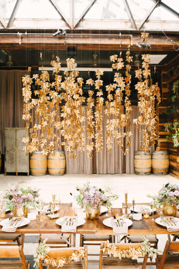 15 Fall Wedding colors and ideas
