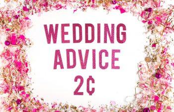 Writing a Wedding Ceremony   A Practical Wedding