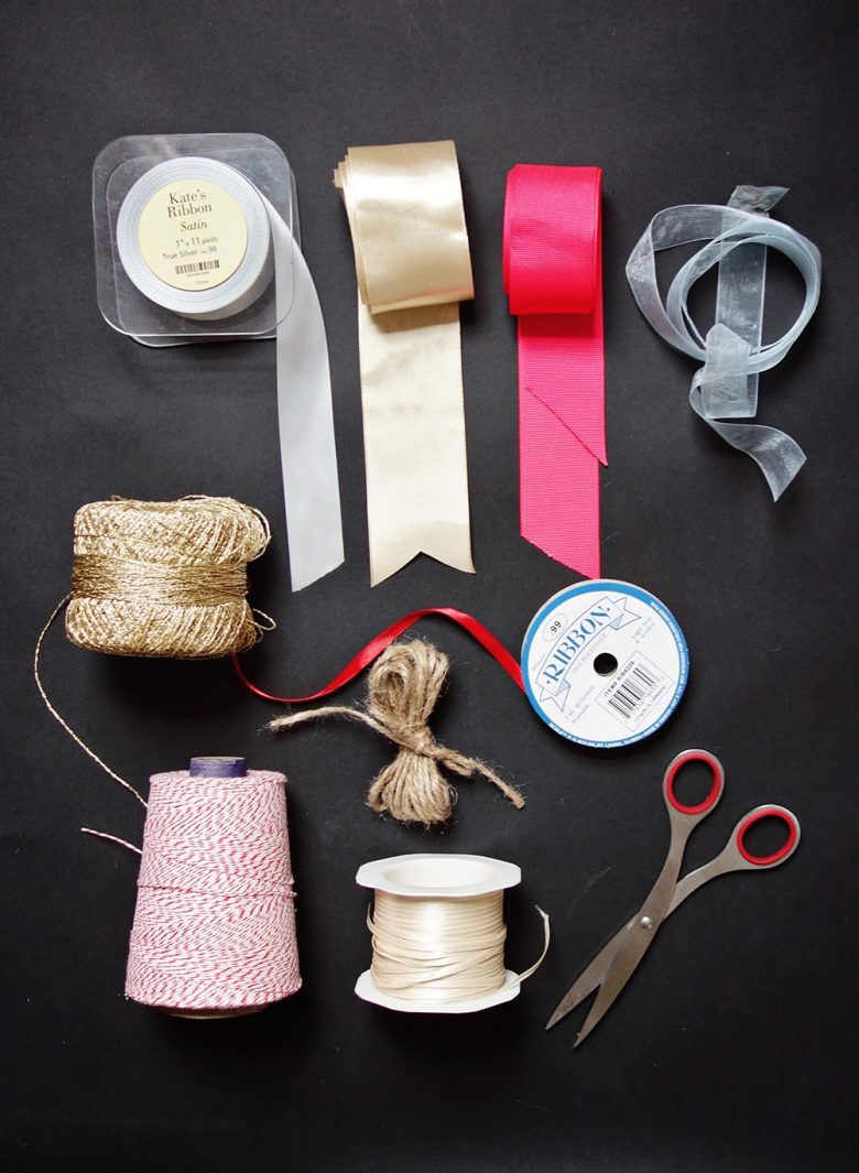 supplies for making your wedding invitations fancier