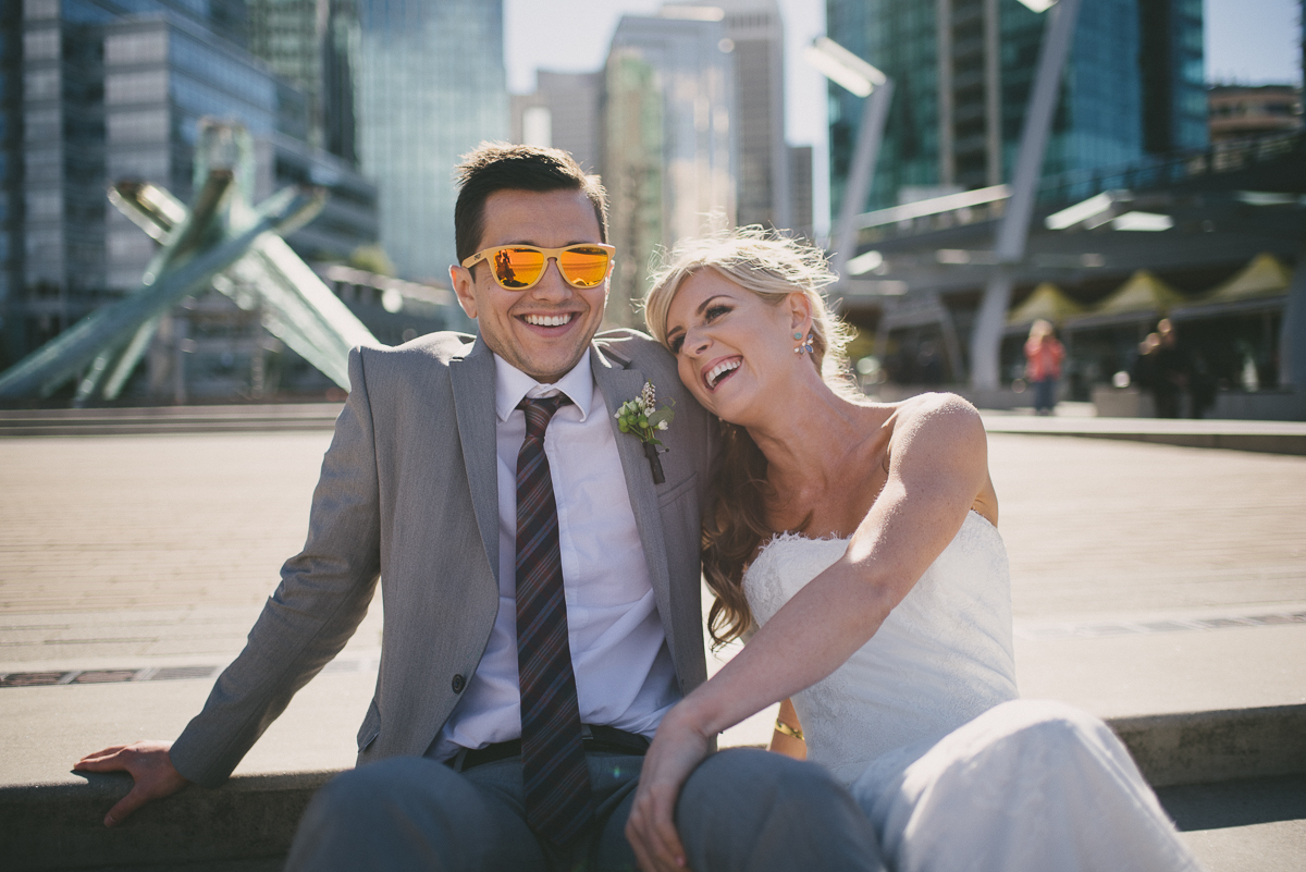 Why Not Plan a Surprise Wedding?