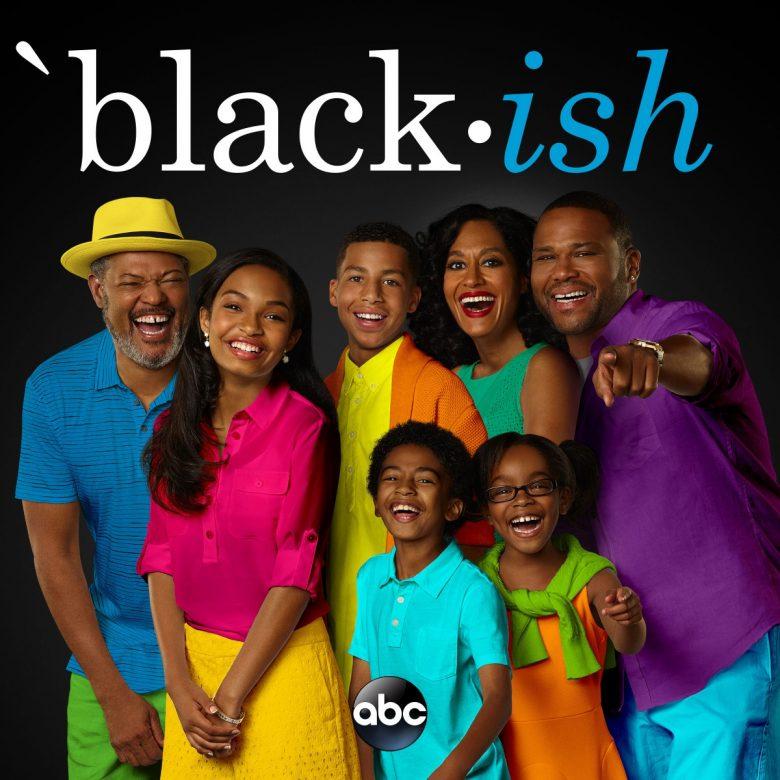 Blackish Season One