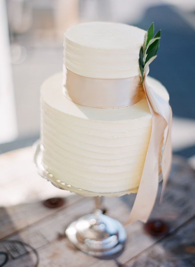 classic wedding cake ideas