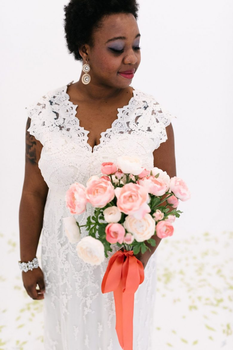 wedding dresses from modcloth