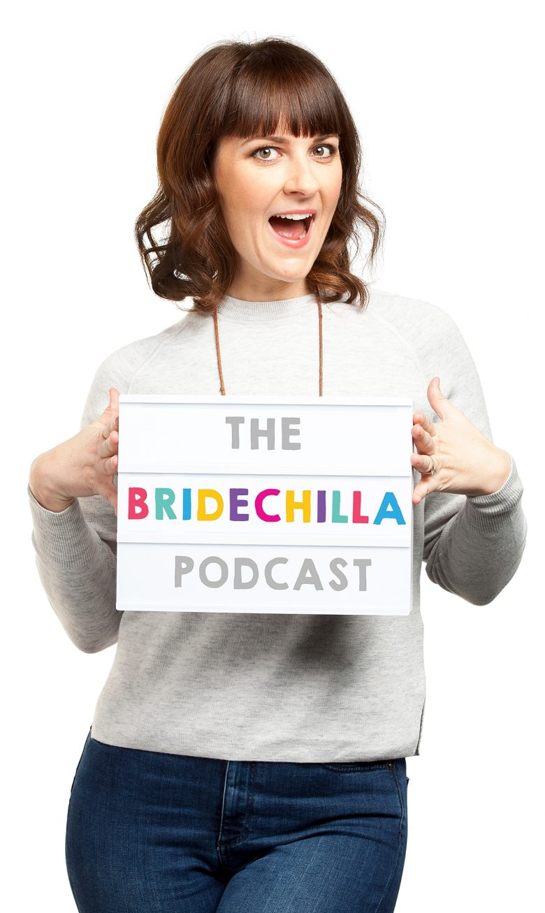 bridechilla wedding podcast