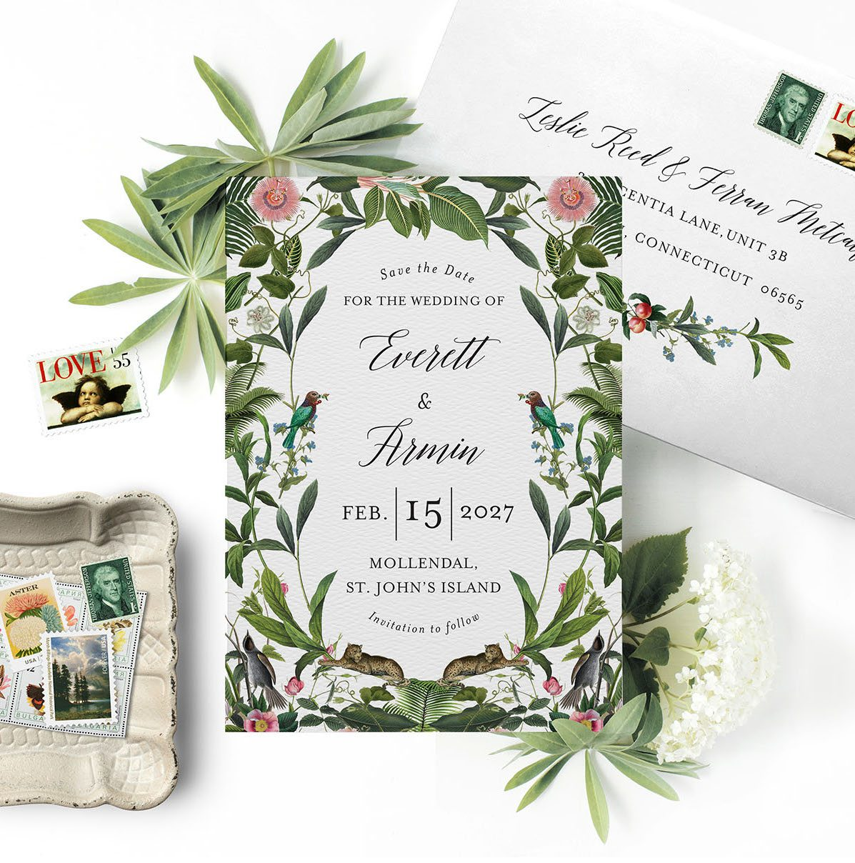 what you need to know about save the date etiquette