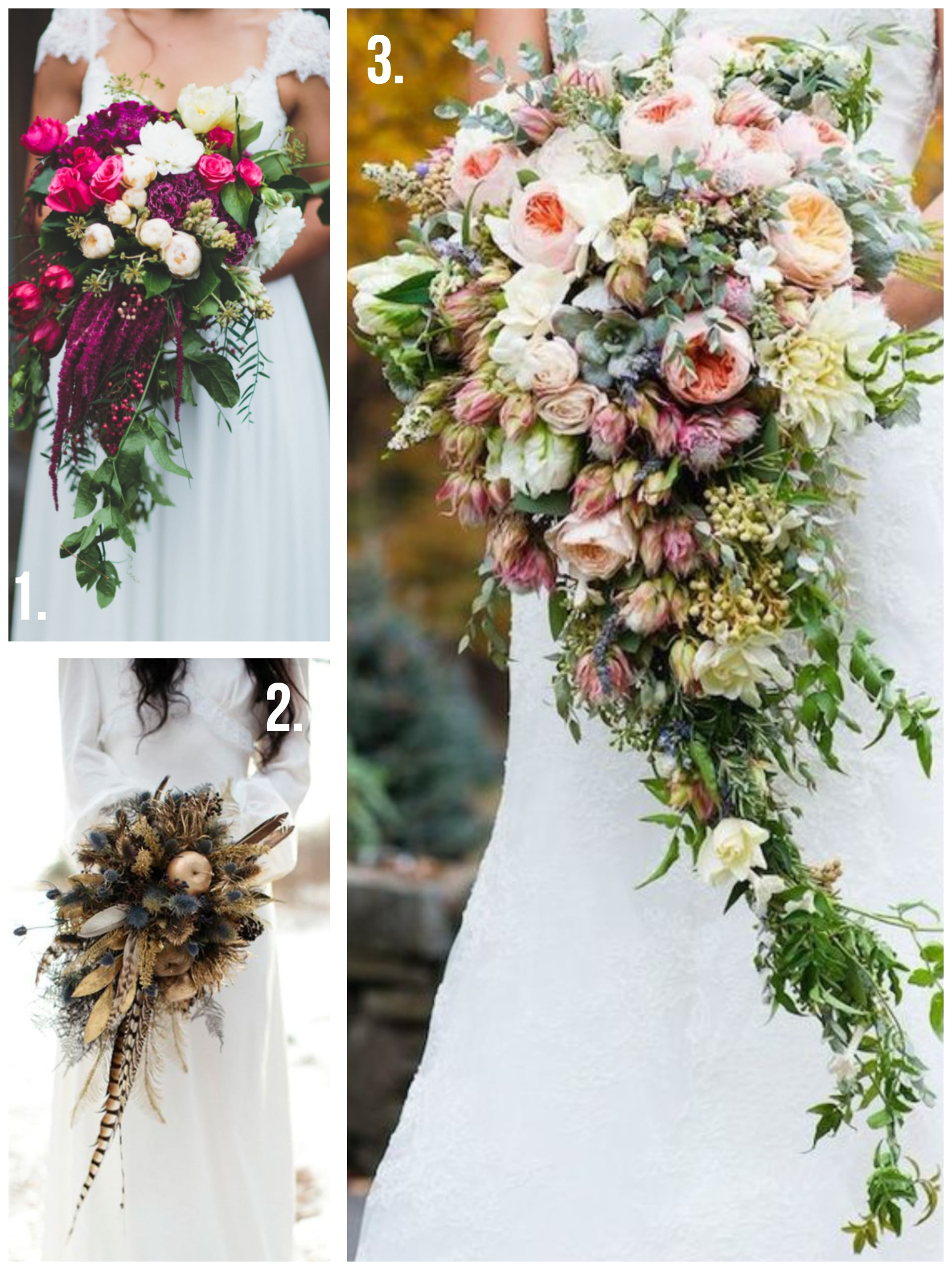 Our 50 Favorite Wedding Bouquets In Every Style A Practical Wedding