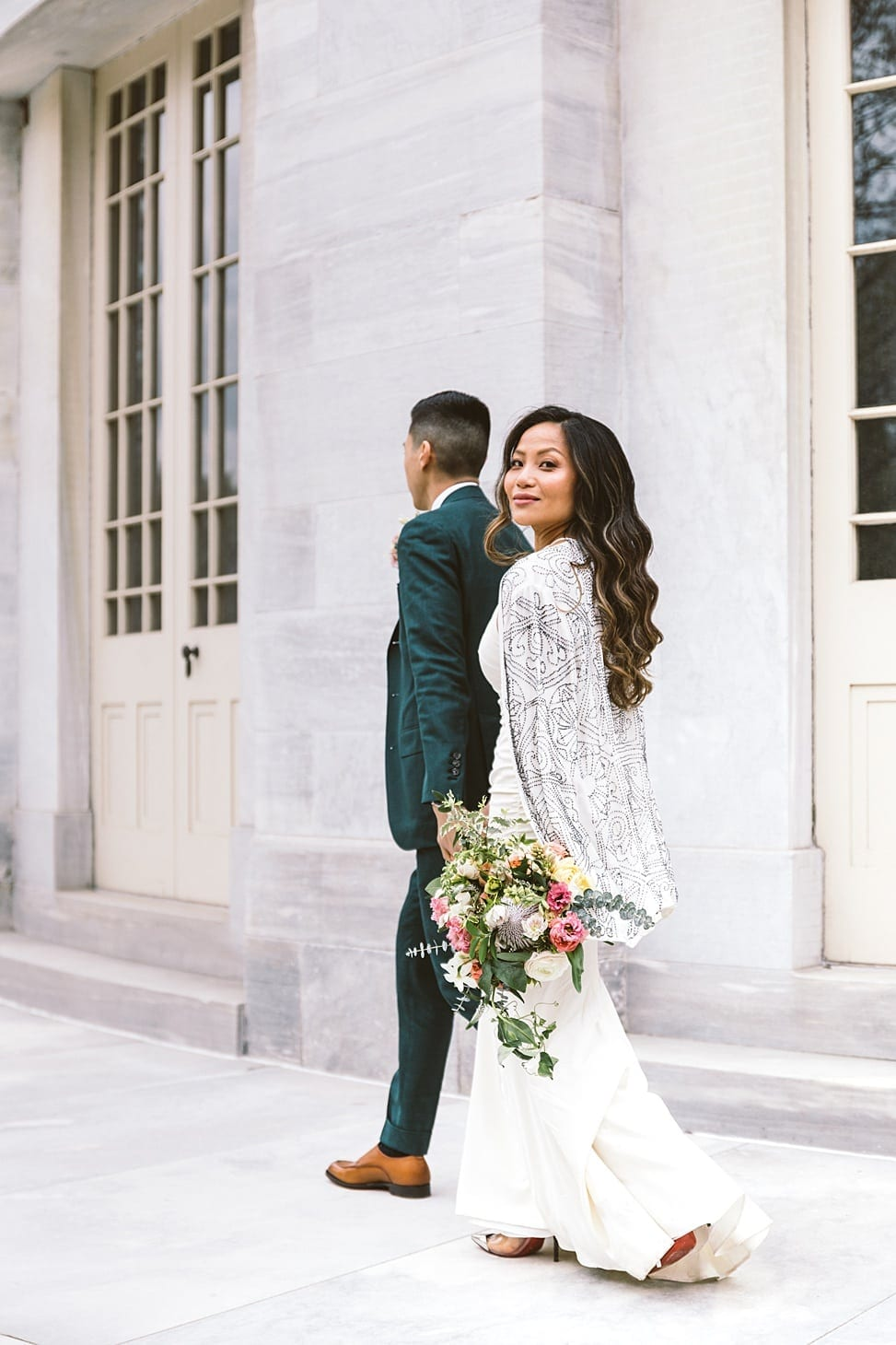 30 Winter Wedding Ideas That Are GorgeousAF