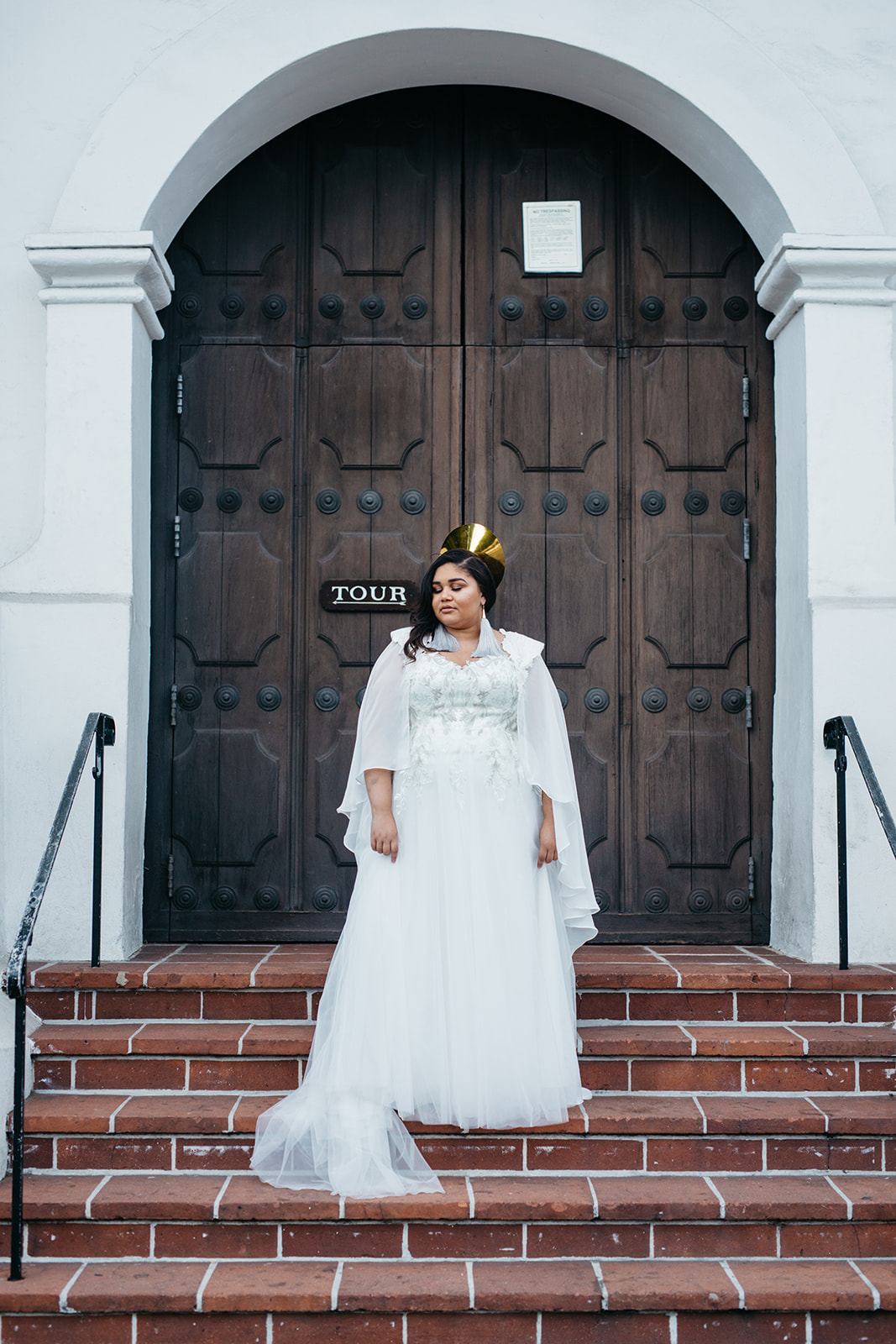 Our Plus Size Wedding Dresses Are Designed for Real Women | APW