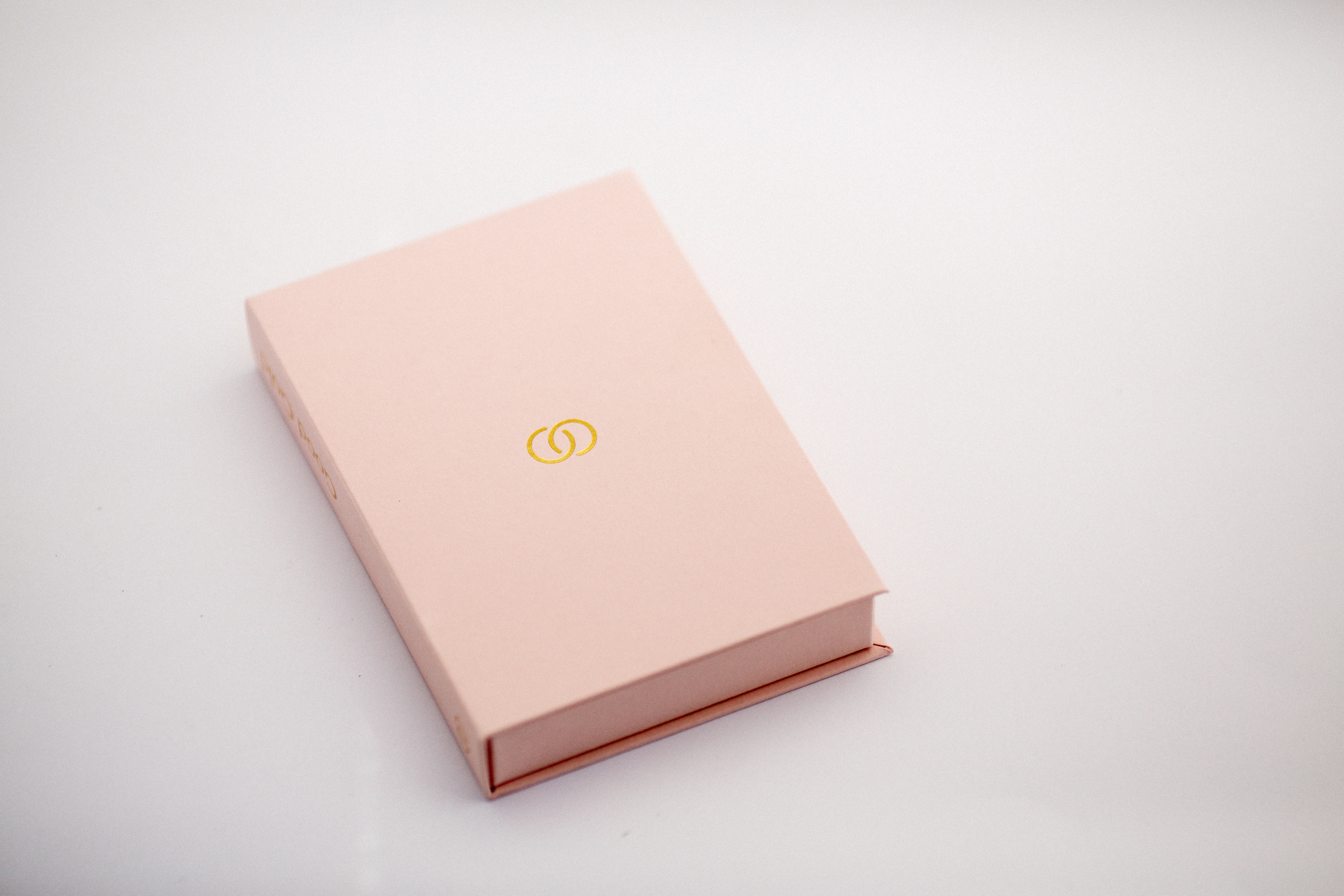 A packaging box from Good Gold