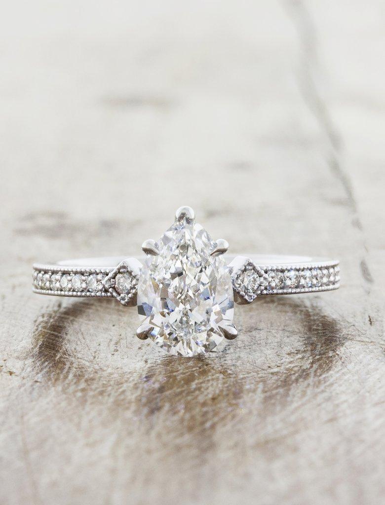 Photo of Charleen ring
