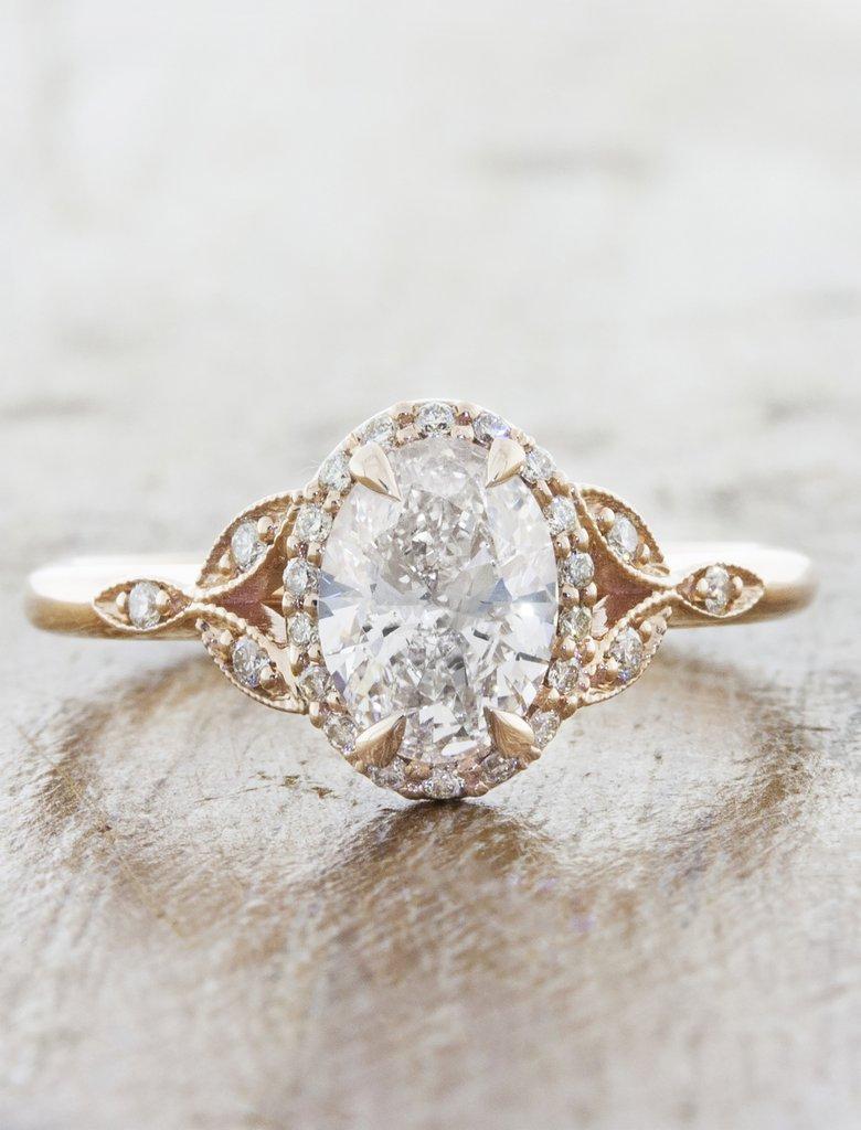 Photo of Rachael ring