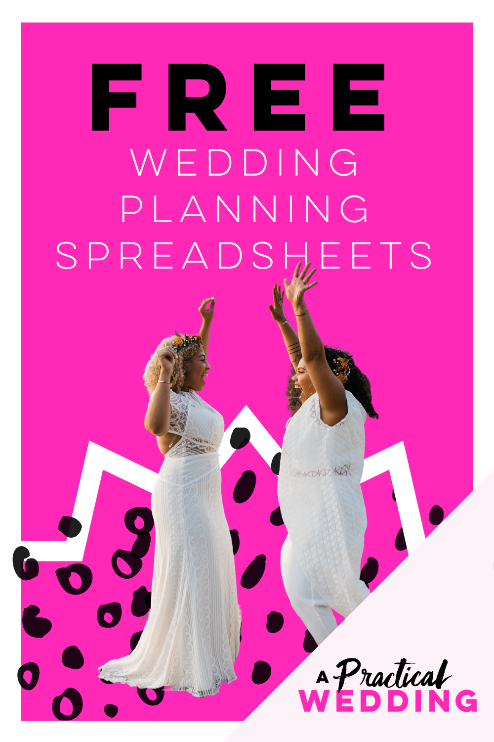 Customizable And Free Wedding Spreadsheets A Practical Wedding