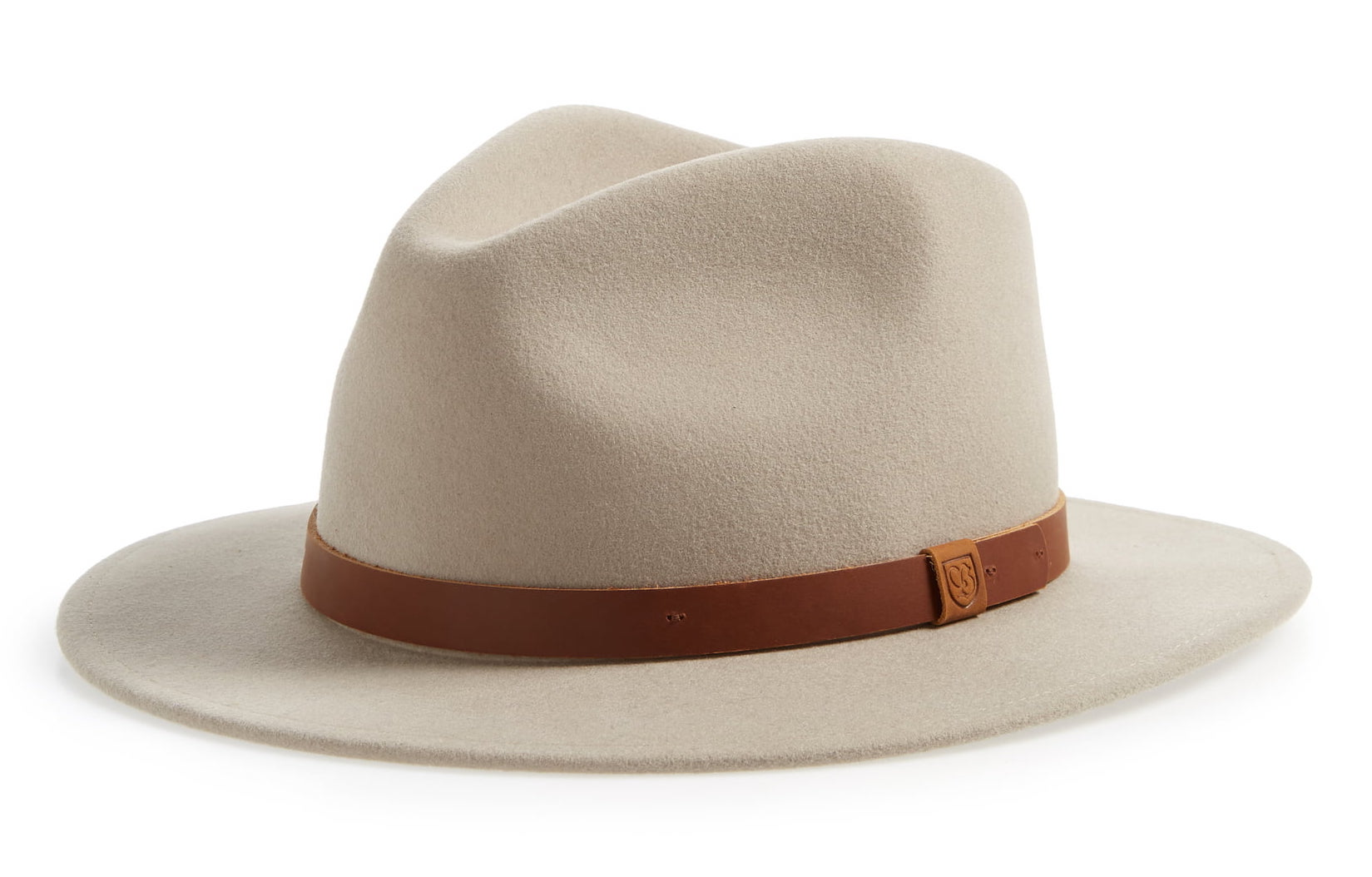 Anniversary gift for your stylish partner, a wool fedora