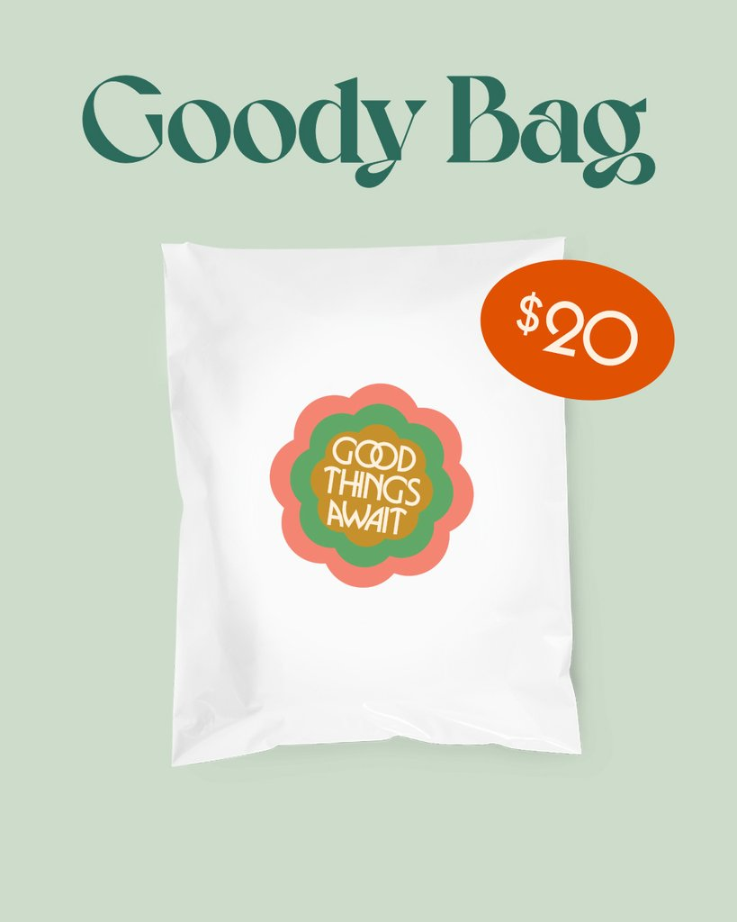 goody bag graphic